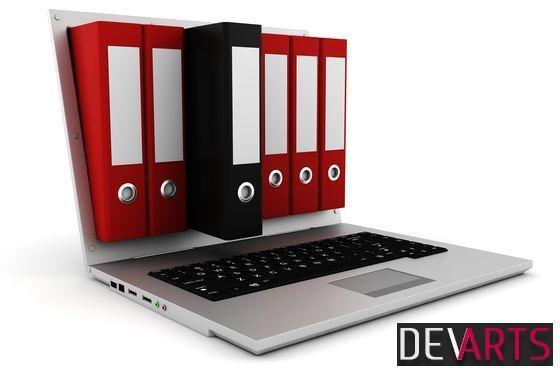 archive documents - Особенности сортировки и хранения архивных документов и файлов