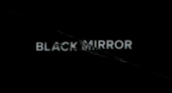 black mirror show logo - Black Mirror — сериал, обязательный к просмотру всем