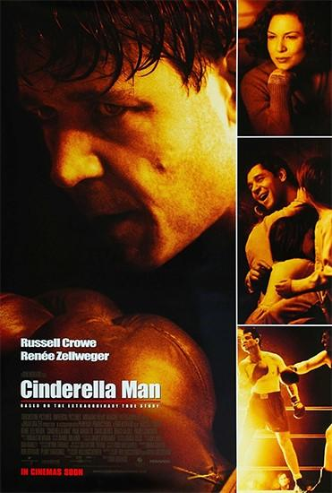 cinderella man - Фильмы о спорте с которых стоит брать пример в повседневной жизни