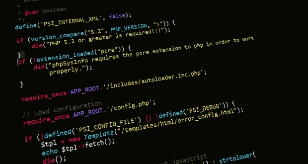 code wallpaper - IDE — как найти идеальную для себя редактор кода