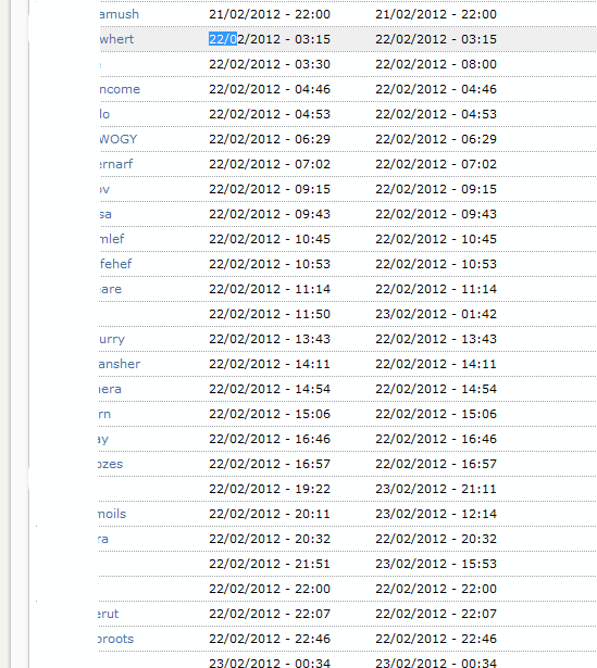 dle spam bots - DLE — бесплатная база подписчиков в виде бот-аккаунтов