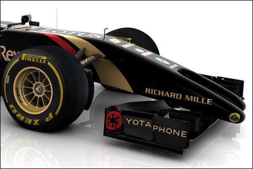 f1 lotus - Гоночный коллапс - Formula 1 перестаралась с регламентом