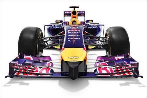 f1 rbr - Гоночный коллапс - Formula 1 перестаралась с регламентом