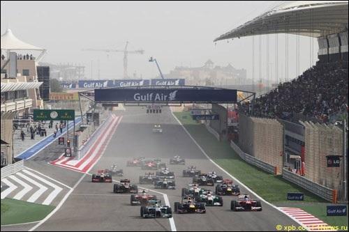 formula one 2014 2 - Formula One 2014  - результат и отзывы с первого этапа