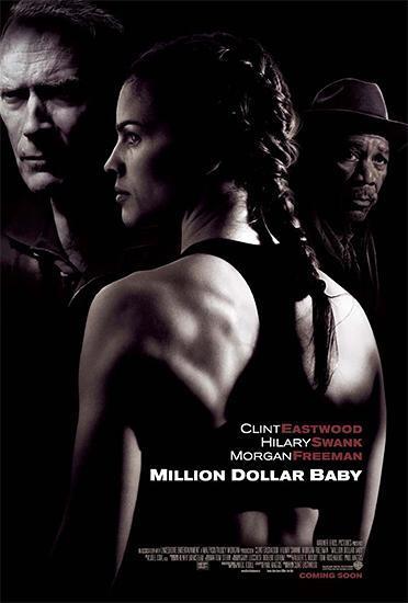million dollars baby - Фильмы о спорте с которых стоит брать пример в повседневной жизни