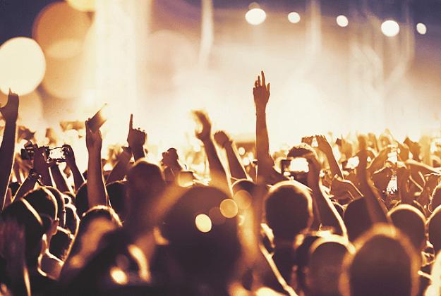 organisation event - Проведение мероприятий — особенности организации и техническое сопровождение