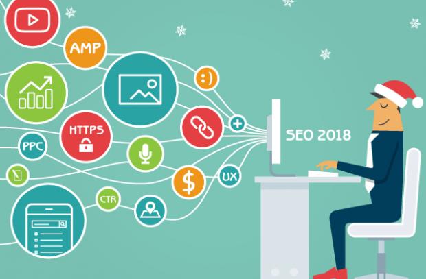 seo trends 2018 - Анализ и подбор ключевых слов в современном SEO