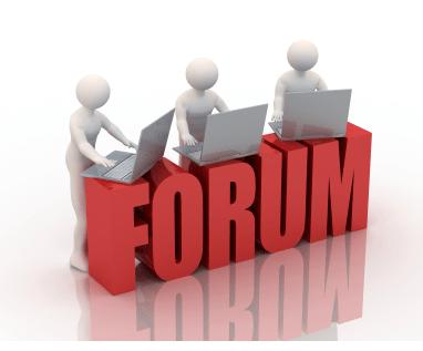 seo forums21 - Раскрутка сайта обратными ссылками с форумов