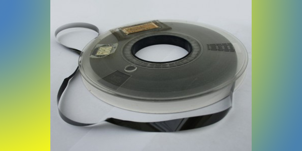 sony magnet line - Магнитная пленка от Sony вмещает 185 ТБ данных