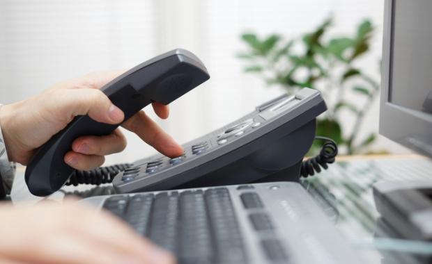 stationary phone - Автоответчик все еще актуален и делает жизнь проще