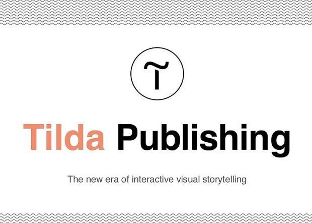 tilda logo - Tilda — немного о конструкторах сайтов