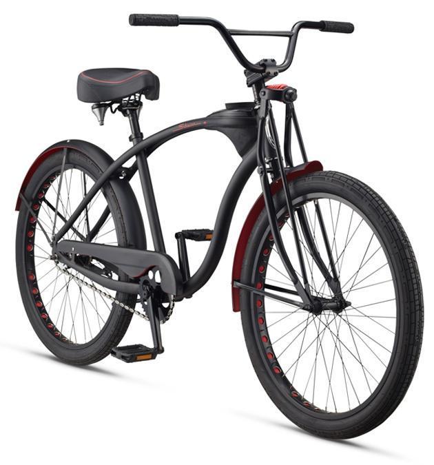 velobike cruiser - Городской велосипед — критерии выбора гибридного велобайка