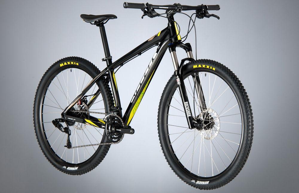 velobike hardtale - Городской велосипед — критерии выбора гибридного велобайка