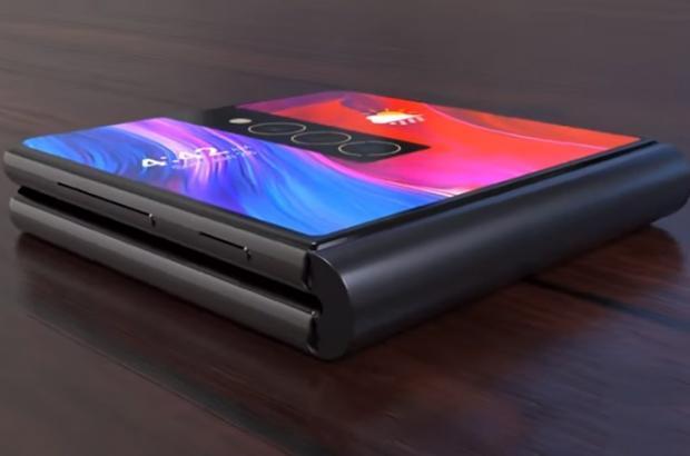 xiaomi flex 2nd screen - Xiaomi Flex — новое поколение смартфонов