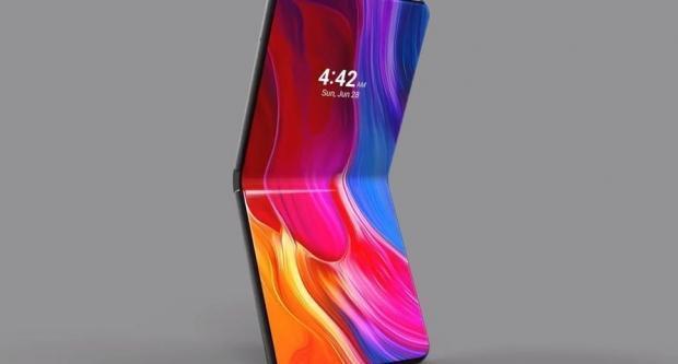 xiaomi flex - Xiaomi Flex — новое поколение смартфонов
