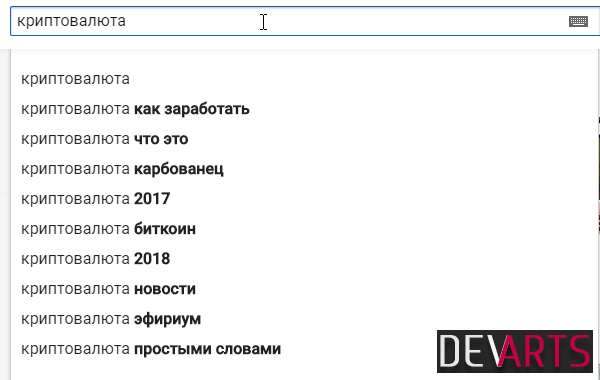 youtube helps - Семантика сайта — способы подбора ключевых слов
