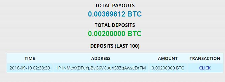 freebitco.in stats - Freebitcoin — кран с бесплатными биткоинами и автовыплатами