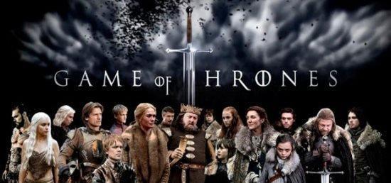 game of thrones - Game of Thrones - четвертый сезон и планы на будущее