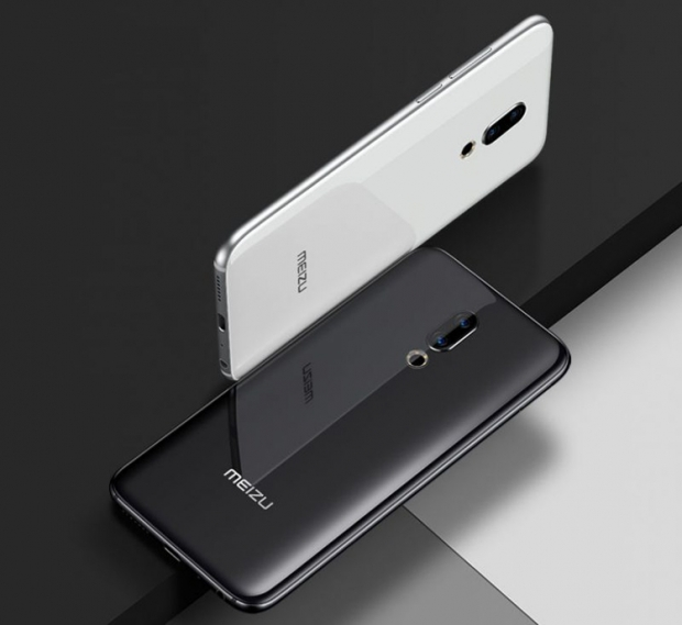 meizu 16th plus 2 - Meizu 16th Plus — флагман на 845-м, без рамок и 6,5 тачскрином