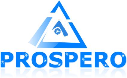 prospero logo - Prospero — заработок в соц.сетях, на копирайтинге и отзывах