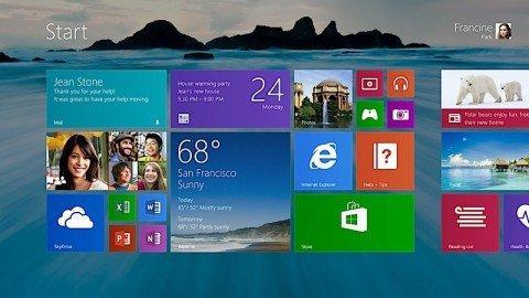 windows 8 1 1 - Microsoft Windows 8.1 уже в июле