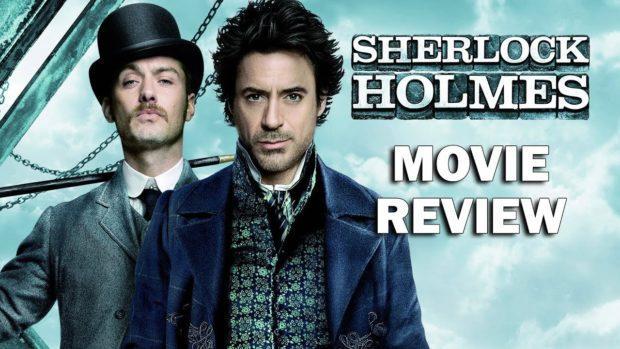 Sherlock Holmes 2009 movie 620x349 - Шерлок Холмс / Sherlock Holmes (2009)
