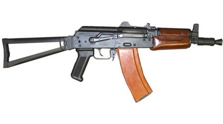 avt aks 74u - S.T.A.L.K.E.R. — Shadow of Chernobyl обзор оружия в игре
