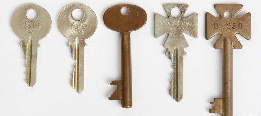 ebay new york keys - На Ebay выставили ключи от Нью-Йорка