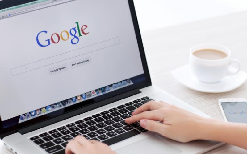 google search notebook - Google понизит в выдаче пиратские сайты