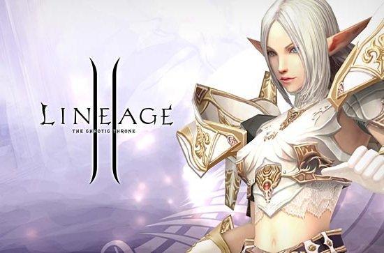 lineage2 promo - Lineage 2 — сборка программ для игры