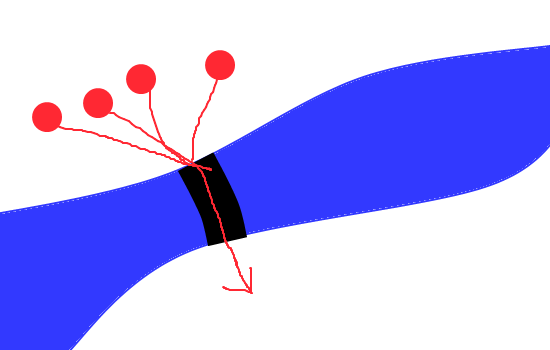 logic task bridge lamp - Задача с мостом и фонариком
