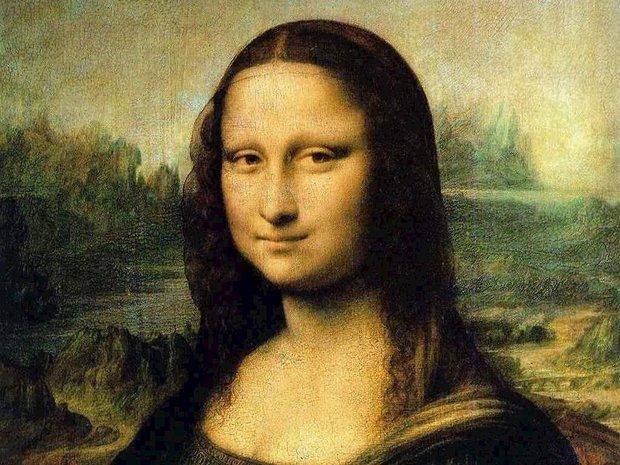 mona lisa picture - Раскрыта загадка улыбки Моны Лизы