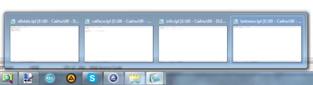 notepad2 5 windows 620x168 - Notepad2 5.0.26 beta4 + metapath