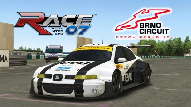race 07 official wtcc game 620x349 - RACE 07: Official WTCC Game
