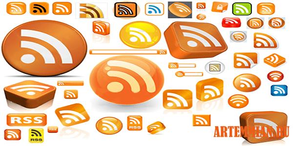 rss 4to takoe rss kak polzovatsya soft - RSS - что это и как пользоваться. Софт и настройка
