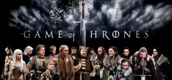 spring 2013 game of thrones - Сериалы 2013 — что нового посмотреть весной