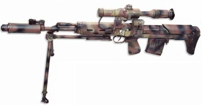 stalker svu - S.T.A.L.K.E.R. — Shadow of Chernobyl обзор оружия в игре