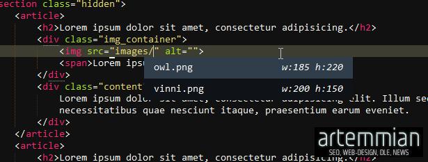 sublime text AutoFileName - Sublime Text — набор необходимых плагинов для повседневной работы