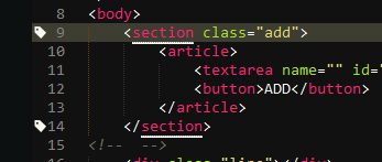 sublime text brackets highliter - Sublime Text — набор необходимых плагинов для повседневной работы