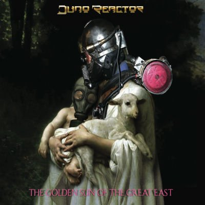 the golden sun of the great east - Новый альбом  Juno Reactor — The Golden Sun Of The Great East