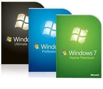 windows 7 box photo - Легальная активация windows 7 через cmd