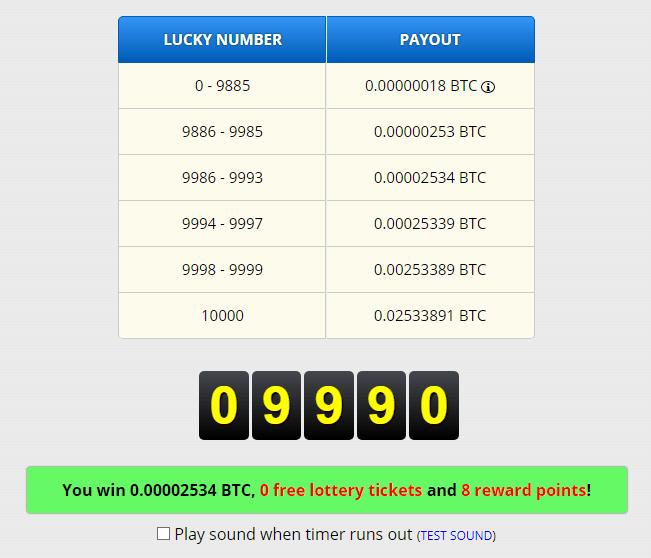 freebitcoin lucky - Freebitcoin — кран с бесплатными биткоинами и автовыплатами