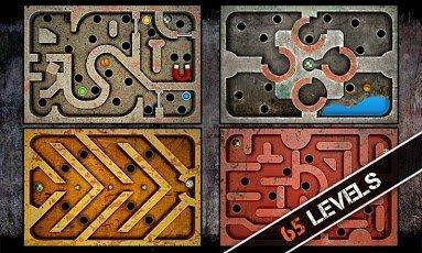 labyrinth - Labyrinth для Android от EivaaaGames