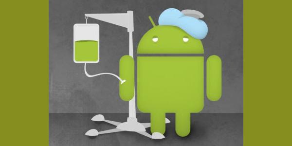 oldboot android - Oldboot — самый опасный вирус для android