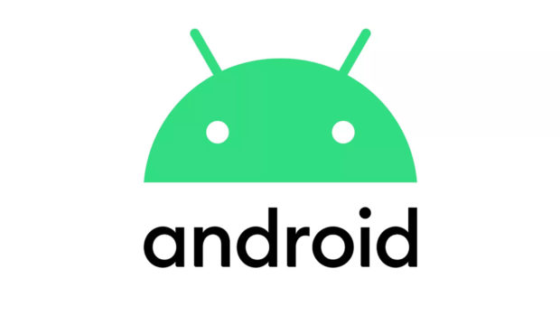 The next evolution of android logotype