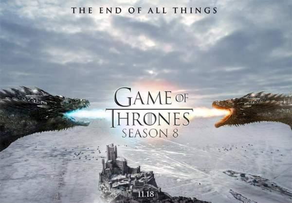 game of thrones season 8 - Игра Престолов — сериалы-преемники и начало новой эпохи, цифры, статистика