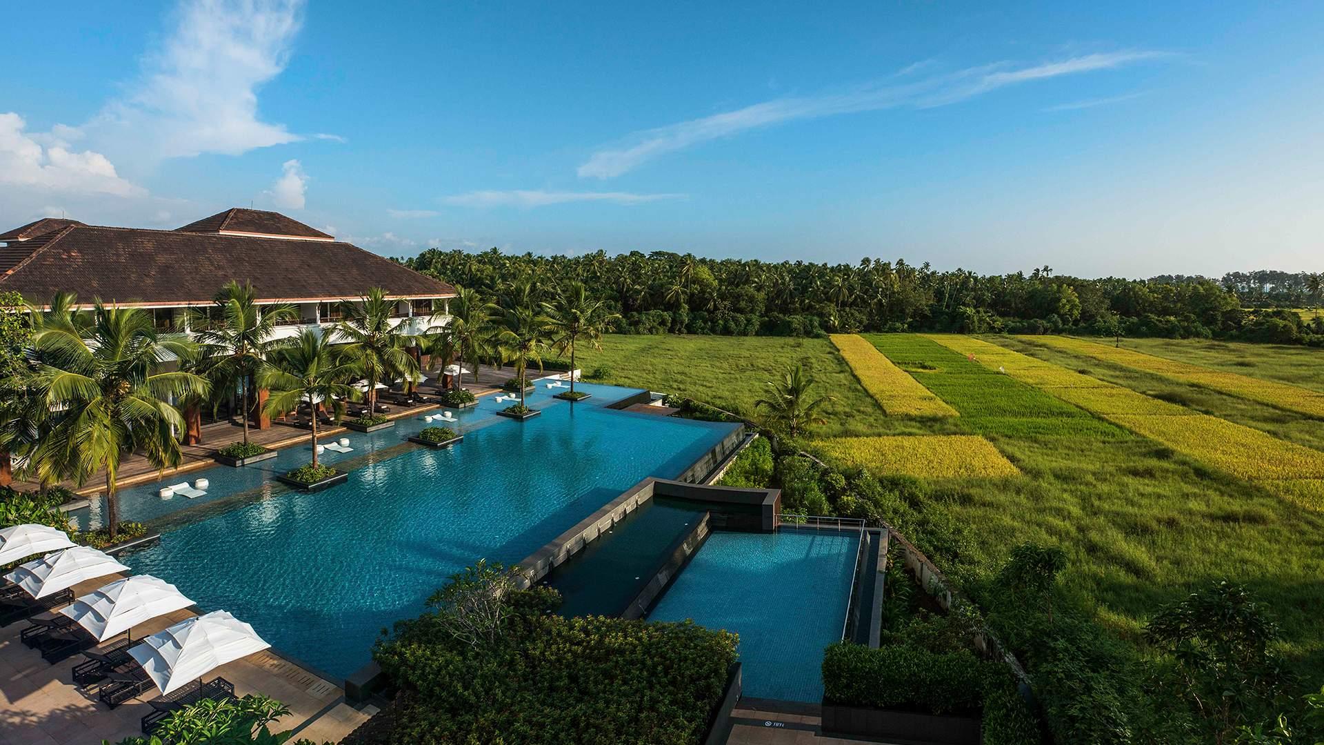 southern goa hotel - Туры в Южное Гоа — родину транс музыки с lotus-goa