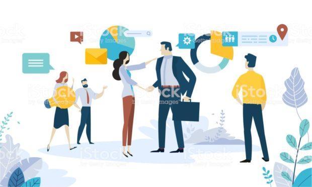 seo and advertising 620x372 - SEO, как инструмент рекламы в интернет бизнесе