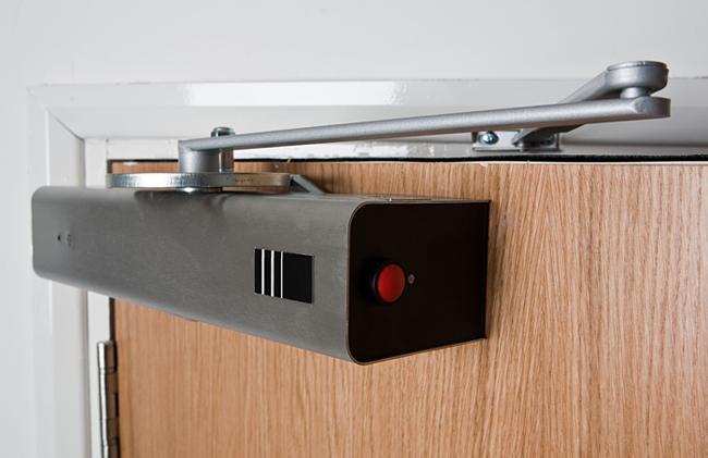 dvernoj dovodchik 1 - Дверной доводчик — виды и способы установки