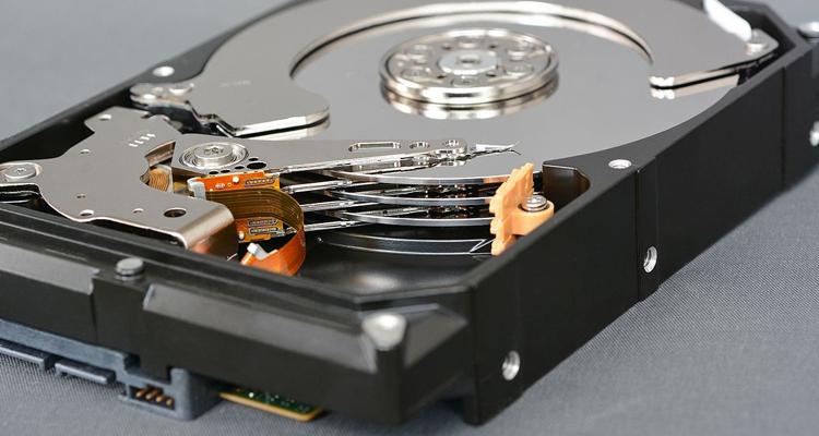 hard disc drive - Как выполняется восстановление данных с жестких дисков